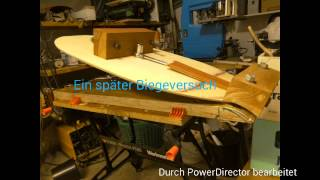 DIY: Skimboard Eigenbau