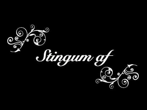 Mugison - Stingum af (endurgerð)