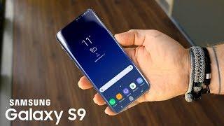 Galaxy S9 NEWS