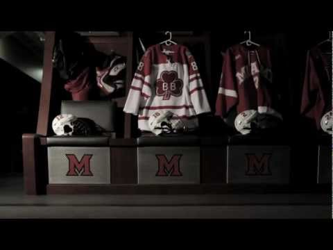 Miami Redhawks- You Can Play