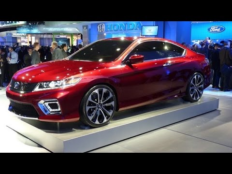 2016 Honda Accord review and price
