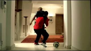Thierry Henry - Home Game (Nike Advert)