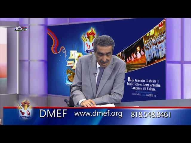 DMEF 10 01 19