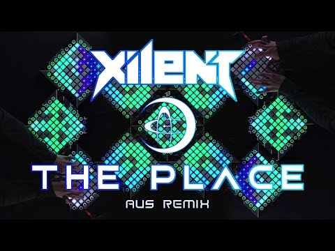 Клип Xilent - The Place (Au5 Remix)