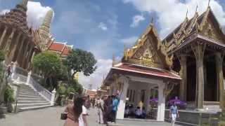 Тайланд. Часть 2. Бангкок - Чиангмай. Самостоятельное путешествие по Тайланду.(Наше самостоятельное путешествие по Тайланду на поездах, арендованных автомобилях. Мы посетим такие город..., 2014-09-26T16:39:39.000Z)