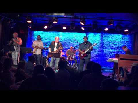 Jaimoe's Jasssz Band @ the Iridium NYC 06/28/2017 by Sharon Budman 31-30 Creative Arts Marketing