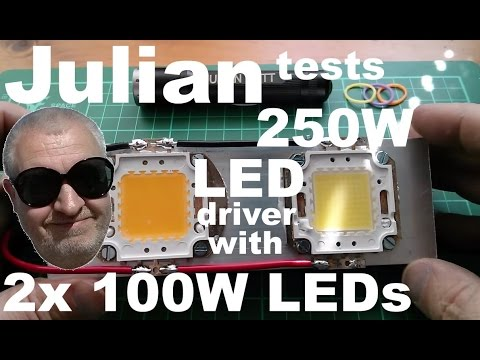 A Simpleamp; From TutorialLight Cheap Led Youtube 10w 12v erdxWCQBo