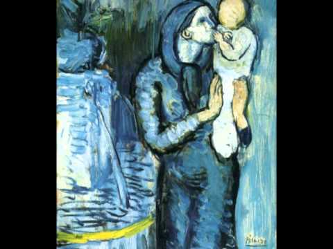 Fine Arts - Paintings - Picasso - The early years,1892-1906