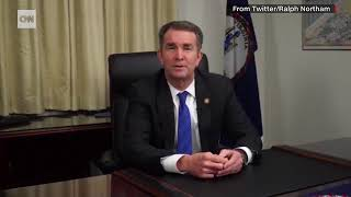 Ralph Northam has to resign, even if he doesn't know it yet