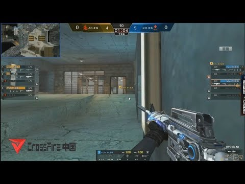 CFPL S11 Taicang AG.龙珠 vs HG.龙珠 Game1 Subbase