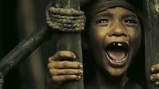 Ong Bak 2 Slave Fight Scene - Lay Lay Remix
