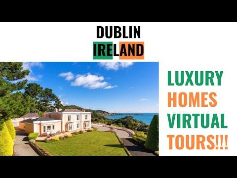 Dublin's Superb Luxury Homes!! | IRELAND (D0620)