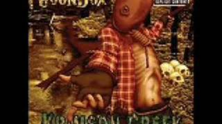 BoonDoX - Cold Cruel World (Krimson Creek 09)