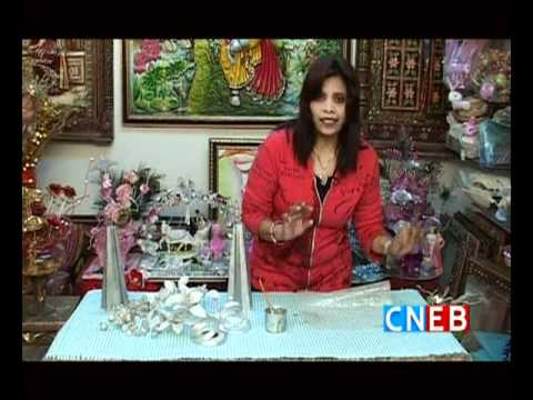 Attractive Designer Candle Making   YouTube