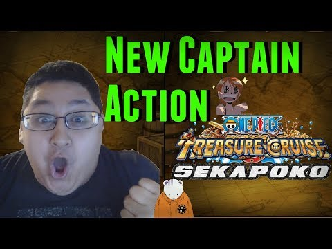 Shonen Jump Translation | New TM Units / Sugofest | One Piece Treasure Cruise