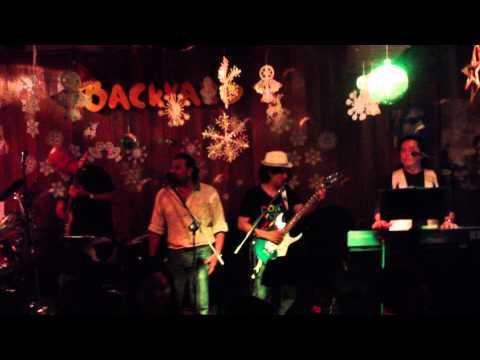 Live Band at Backyard Sri Hatamas Kuala Lumpur