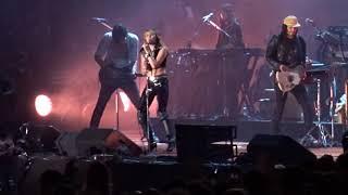 Miley Cyrus @ Primavera Sound 2019