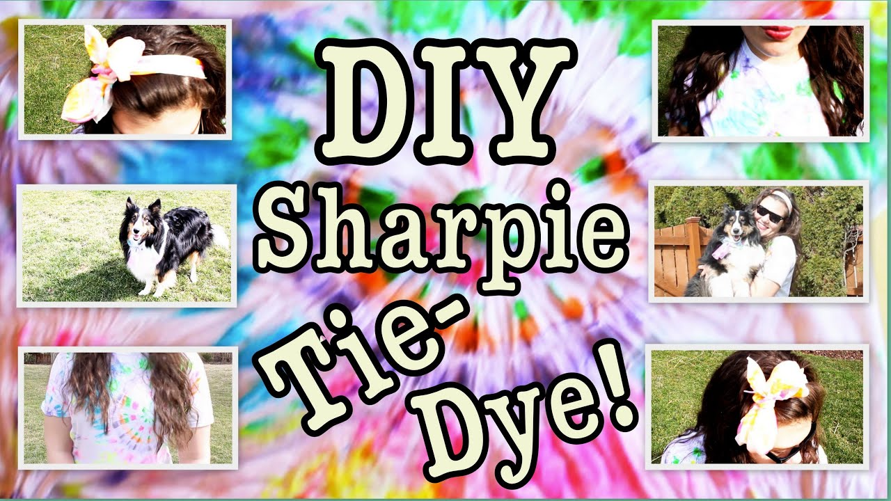 how to draw tie dye
