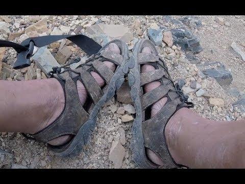 Keen Footwear Review