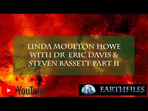 Dr  Eric Davis & Steven Bassett Part II