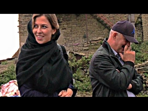 Yulia gets Dagestan (Belsat TV documentary, ENG)