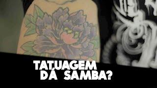 Tatuagem será tema de enredo de escola de samba paulista - #64