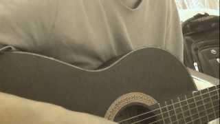 [Guitar Cover] Ký ức học trò [Mừng ngày 20/11]