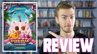 Barb and Star Go To Vista Del Mar (2021) - Movie Review