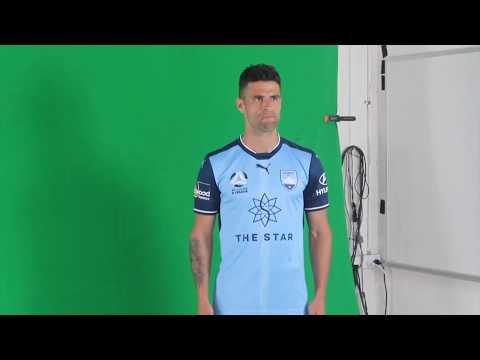 Fabio Ferreira Joins The Sky Blues!