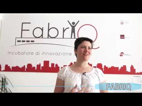 Milano Digital Week 2018 - FabriQ, dove innovare il sociale