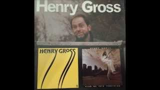 Henry Gross - Meet Me On The Corner