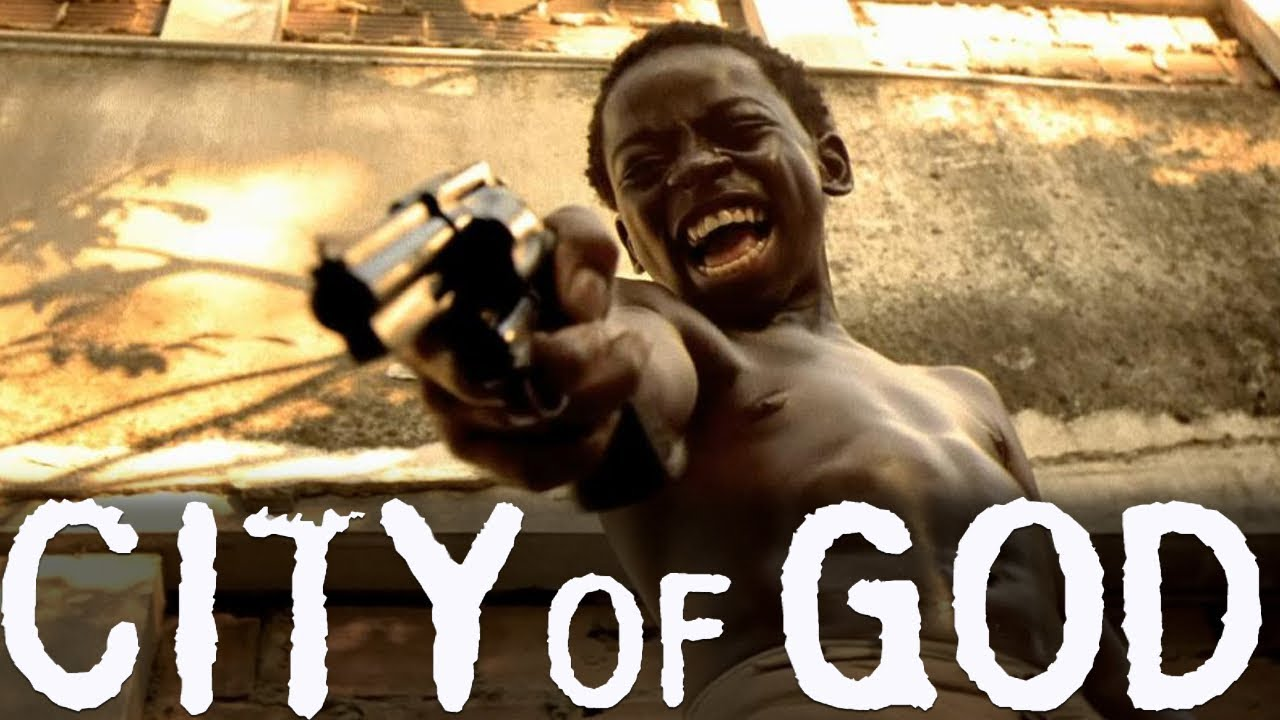 City Of God Analysis