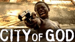 City of God Analysis - Characters, Worldbuilding & Themes