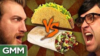 Popular Videos - Burrito & Taco