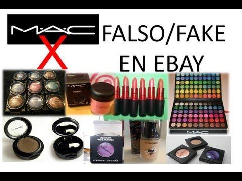 comprar maquillaje mac
