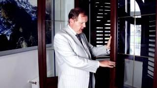 Входные двери из профилей VEKA со штульпом | Металлопластиковые окна и профили от VEKA Украина(Официальный сайт компании Века в Украине: http://veka.ua/ Окна Века на facebook: https://www.facebook.com/VEKAUkraine Официальный twitter..., 2012-07-23T13:54:19.000Z)