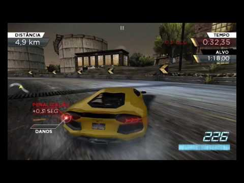 nfs most wanted apk data original