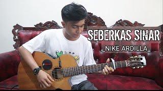 Download Lagu Seberkas Sinar - Nike Ardilla (Adlani Rambe version) | Gitar cover mp3