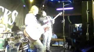Cody Riley Band - Small Town Rockstar