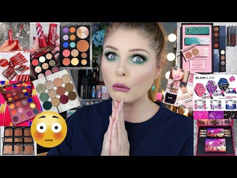 New Makeup Releases | Going On The Wishlist Or Nah? #20