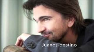 Watch Juanes Destino video