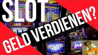 Slot im online Casino – Wieviel Geld verdienen bei Videoslots und online Slots? Tipps + Tricks Video