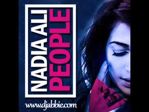 Nadia ali people remix