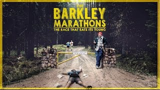 The Barkley Marathons: The Race That Eats Its Young - Official Trailer (2015) Documentary
