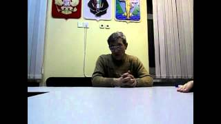 Академия Золотого Пути - Вступительная Лекция