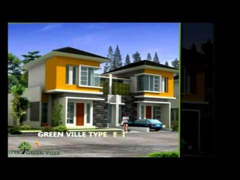 BATAM TV IKLAN - BATAM GREEN VILLE CIPTA GROUP