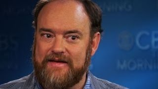 """John Carter Cash on his father, Johnny Cash: """"My dad was full of laughter"""""""