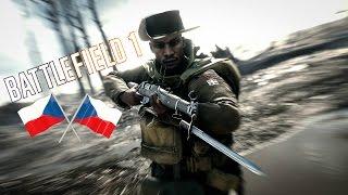Battlefield 1 Multiplayer [CZ/SK] Plná hra - Release! EREKCE