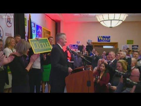 Brad Little wins Idaho governor race