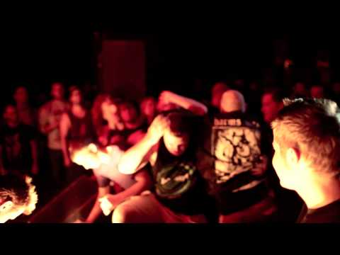 Icon & Anchor - Disciple (Official Music Video) (HD)